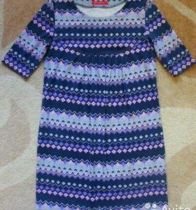 Оригинальное платье р. 42-44 (S) фирма Ostin