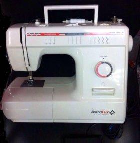 Швейная машинка AstraLux 150