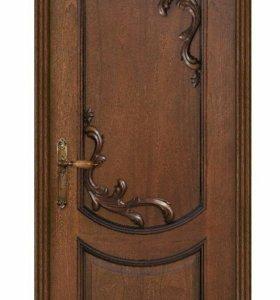 Установка дверей,укладка ламината,гипсокартон