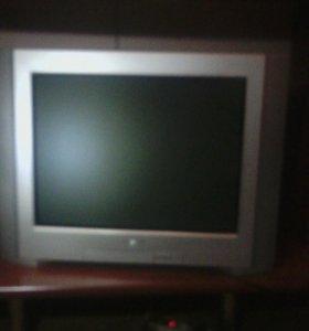 Телевизор soni 72 ,/ плоский