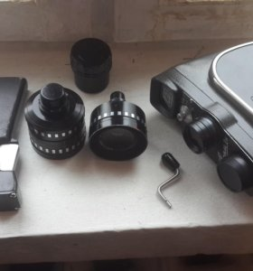 Видеокамера Кварц-2М