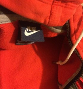 "Кофта ""Nike"""