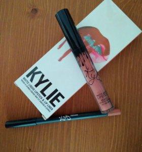 Помада Kylie