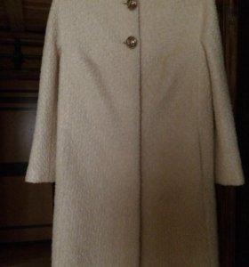 Пальто 50 размера
