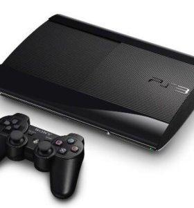 Прокат PS3