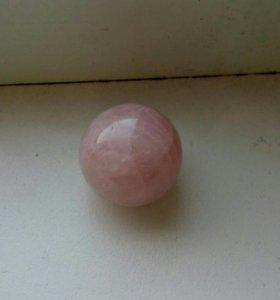 Розовый кварц(Стивееен)