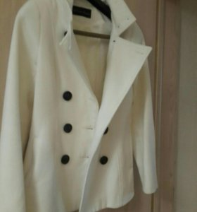 Белоснежное пальто!,покупала в Снежной Королеве.
