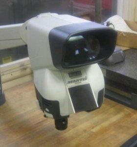 Микроскоп Мантис