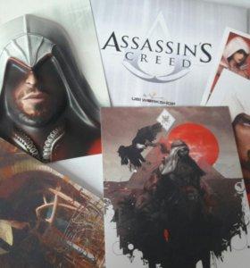 Assasin's Creed коллекционка