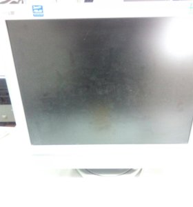 Мощьный компьютер i7