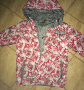 Демисезонная куртка р.146-152