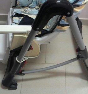Обеденное кресло детское