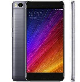 Xiaomi mi5s 4gb/128gb, dark grey