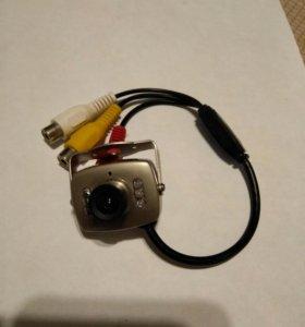 Видео камера наблюдение