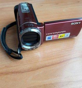 Видеокамера Sony Handycam DCR-SX 44 ER