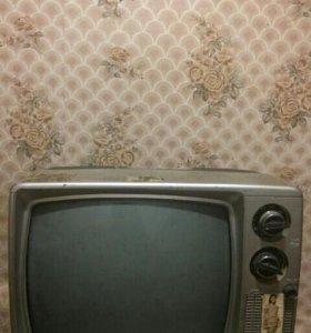 Siesta телевизор