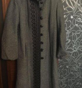 Новое пальто осень/весна