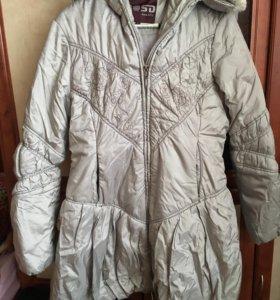 Зимнее пальто, зимняя куртка