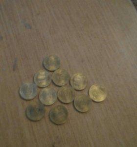 Монеты Петрозаводск