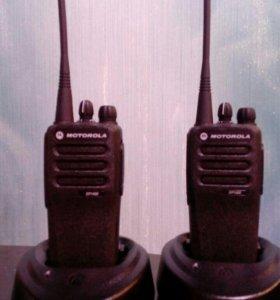 Рация моторолла DP1400