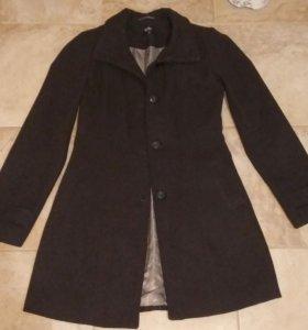 Пальто zolla xs