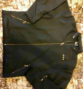 Куртка -ветровка 50р. для мужчин