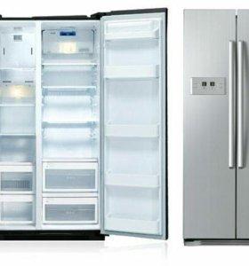 Холодильник Lg B 207