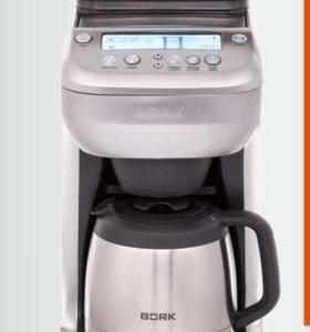 Кофеварка BORG C 600