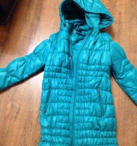 Куртка демисезонная для беременной