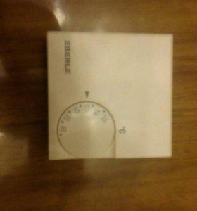 Терморегулятор Eberle 6704