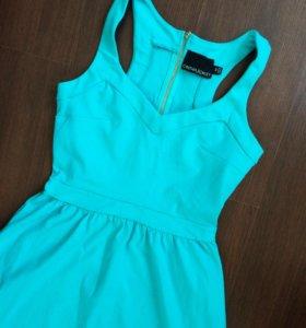 Платье из Америки