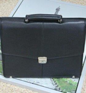 Портфель мужской #W417