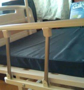 Медицинская кровать ортопедическая.