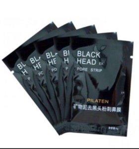 Пробники черной маски