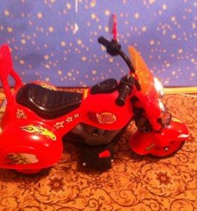 Електричиский скутер
