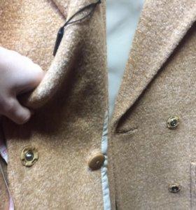 Продам новое пальто Россия