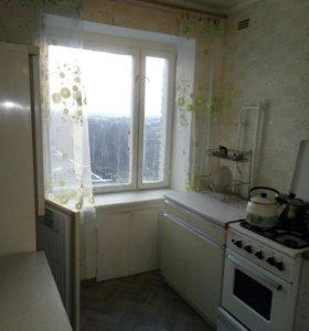 Сдаётся 1-комнатная квартира в Подольске