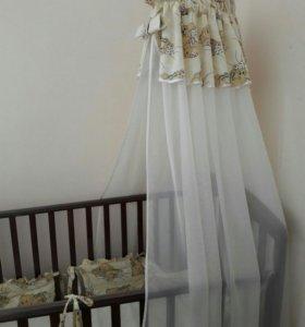 Кровать детская Popoloni