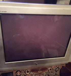 Телевизор б/ у Samsung