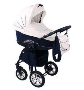 Детская коляска ROCCO