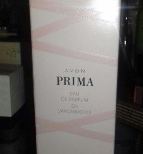 PRIMA от компании AVON