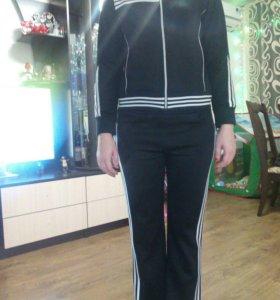 Спортивный костюм 44