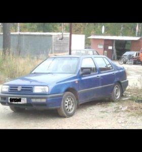 Volkswagen Vento 1.8AT, 1995, седан