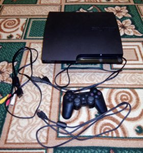 Игровая приставка PS-3