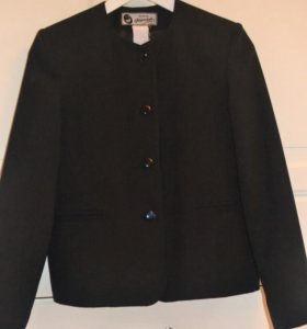 Пиджак для девочки (школьная форма)
