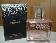 Парфюмированная вода Avon Femme 30ml
