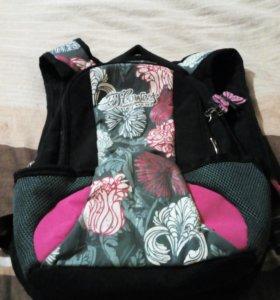 Школьный рюкзак/портфель