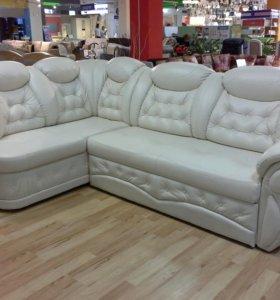 Новый диван-кровать