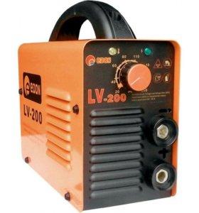 Сварочный аппарат инверторный Edon LV-200