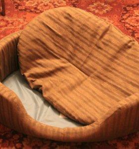 Лежак для собак, большой